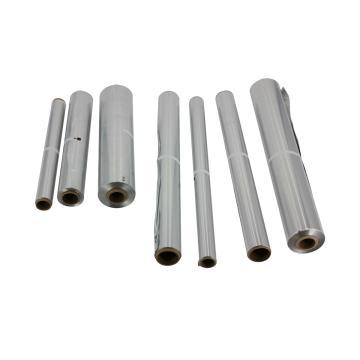 铝箔卷,7.6m×300mm×0.018mm,24卷/箱