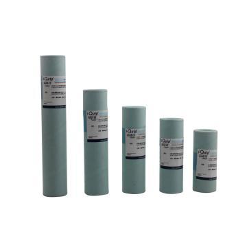标准测熔点玻璃毛细管,一端开口,一端封口,0.9-1.1mm,80mm,500支/筒