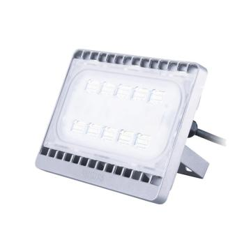 飞利浦 30W LED泛光灯,220-240V 6500K 白光,BVP161 LED26/CW