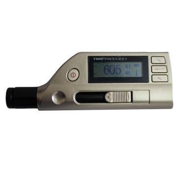 时代/TIME 5102 一体化里氏硬度仪,原TH172,标准配置