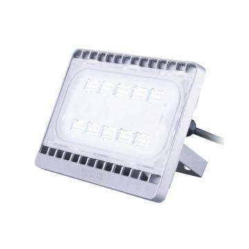 飞利浦 30W LED泛光灯, 220-240V 3000k 暖光,BVP161 LED23/WW