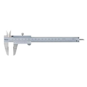 三丰 mitutoyo 薄片游标卡尺,0-300 mm,536-136