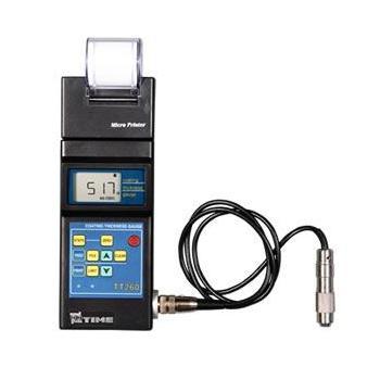 TIME TT260N1 涡流覆层测厚仪,标准配置