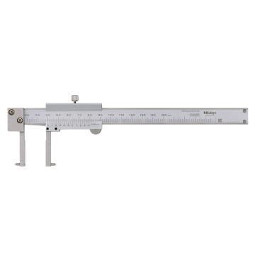 三豐 mitutoyo 內徑卡尺,游標式 30-300*0.05mm, 536-147,不含第三方檢測