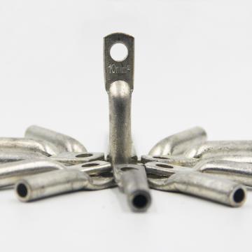 凤凰单压厚件铜接线端子(镀锡),DTG-16