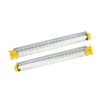 正辉防爆LED灯双管应急型BCX6228A-L含LED灯管
