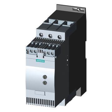 西门子SIEMENS 软启动器,3RW3037-1BB04