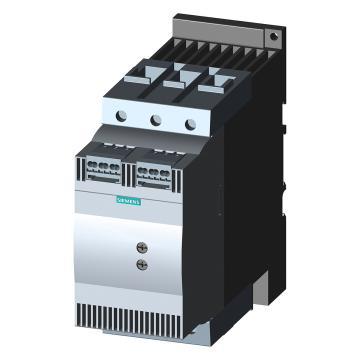 西门子SIEMENS 软启动器,3RW3046-1BB04