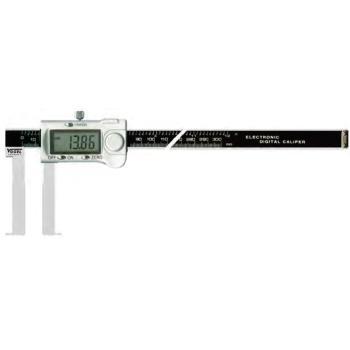 """沃戈耳 VOGEL 金屬殼內溝槽數顯卡尺,22-150mm/0.8-6.0"""",20 1078,不含第三方檢測"""