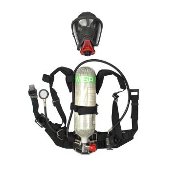 梅思安MSA 空气呼吸器,10121929,BDmini-MAX 3L
