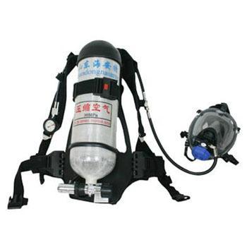 海安特 正压式空气呼吸器,6.8L,RHZKF6.8/30