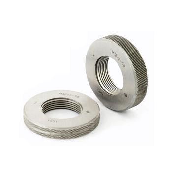 哈量 公制螺纹环规,M10*1 6g,不含第三方检测