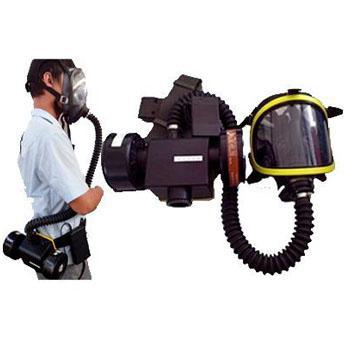 海安特 强制送风过滤式呼吸器,0.9m长管,HAT30110