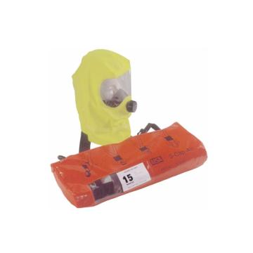 MSA Escape-Air 逃生呼吸器,3L碳纤瓶,10148993