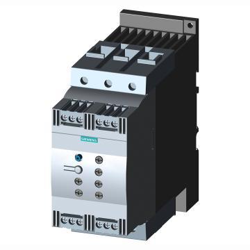 西门子/SIEMENS  3RW4047-1BB14软启动器