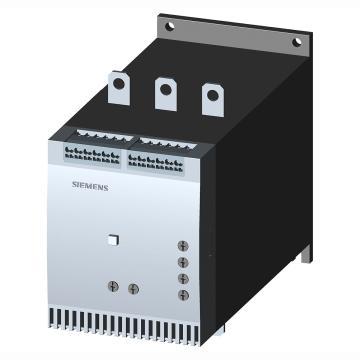 西门子/SIEMENS  3RW4056-6BB44软启动器