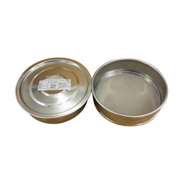 不锈钢标准筛,1800目,200mm,1个