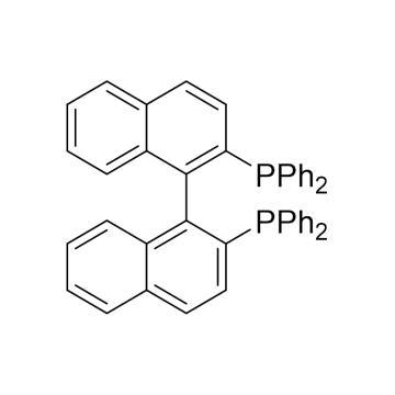 CAS:98327-87-8|1,1'-联萘-2,2'-双二苯膦|98%|600371-25g