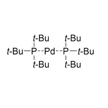 CAS:53199-31-8|二(三-t-丁基膦)钯(0)|98%|600068-250mg