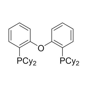 CAS:434336-16-0|双(二环己基膦基苯基)醚|98%|600452-2g