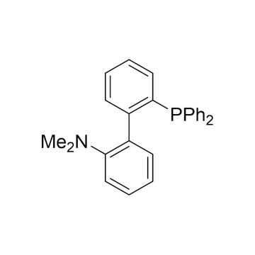 CAS:240417-00-9|2-二苯基磷-2'-(N,N-二甲氨基)联苯|98%|600360-500mg