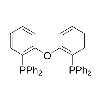CAS:166330-10-5|双(2-二苯基磷苯基)醚|98%|600387-1g