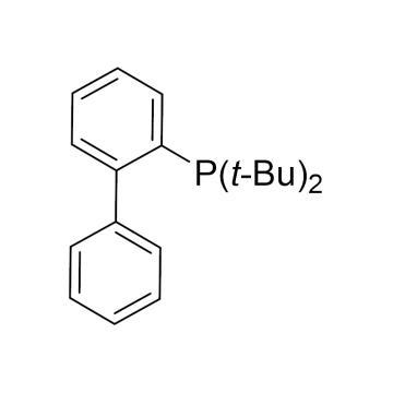 CAS:224311-51-7|2-(二叔丁基膦)联苯|98%|600354-1g
