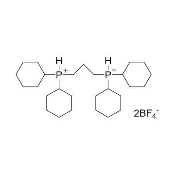 CAS:1002345-50-7|1,3-双(二环己基磷)丙烷|97%|600694-2g