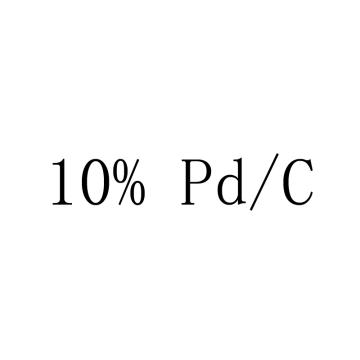 CAS:7440-05-3|10%钯碳催化剂|10%钯碳|601025-5g