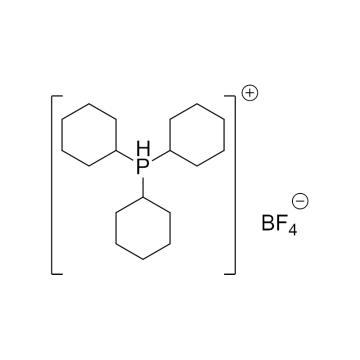 CAS:58656-04-5|三环己基膦氟硼酸盐|98%|600367-5g