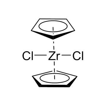 CAS:1291-32-3'|二氯二茂锆|98%|600347-5g