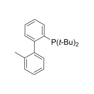 CAS:255837-19-5|2-二-叔丁基磷-2'-甲基联苯|98%|600357-1g