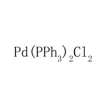 CAS:13965-03-2|双(三苯基膦)二氯化钯(Ⅱ)|98%|600078-1g