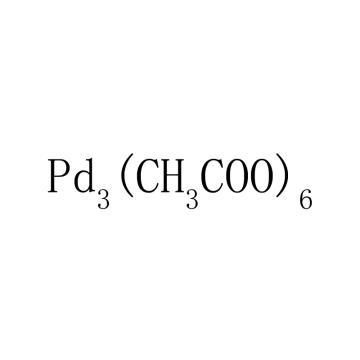 CAS:3375-31-3|醋酸钯|98%|600086-5g