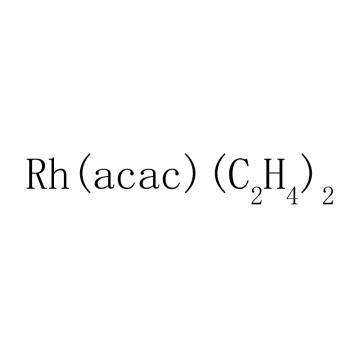 CAS:12082-47-2|乙酰丙酮酰双(亚乙基)化铑|95%|600205-100mg|0-4°C