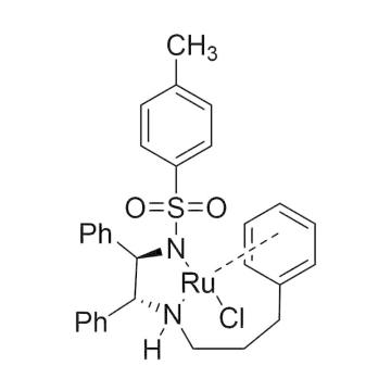 CAS:1192620-83-9|[N-[(1R,2R)-1,2-二苯基-2-[[3-(ETA6-苯基)丙基]氨基]乙基]-4-甲基苯磺酰胺]氯化钌|95%|600793-500mg