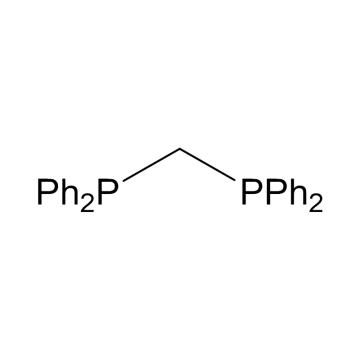 CAS:2071-20-7|双(二苯基膦)甲烷|97%|600441-5g