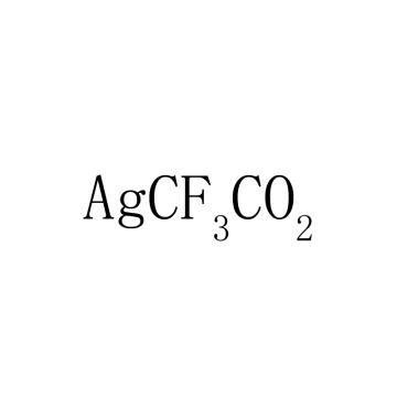 CAS:2966-50-9|三氟乙酸银|98%|600326-5g