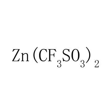 CAS:54010-75-2|三氟甲烷磺酸锌|98%|600346-5g