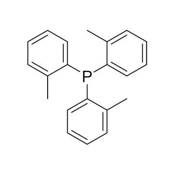 CAS:6163-58-2|三(邻甲苯)膦|98%|600454-25g