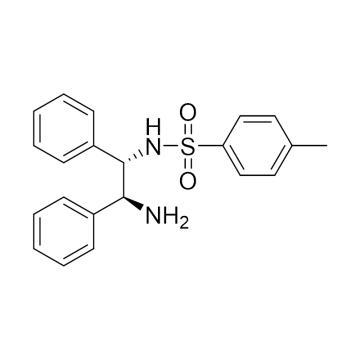 CAS:167316-27-0|(1S,2S)-N-(对甲苯磺酰)-1,2-二苯基乙二胺|98%|600570-5g