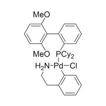 CAS:1028206-58-7|2-二环己基膦-26二甲氧基-1,1-联苯|98%|600106-250mg