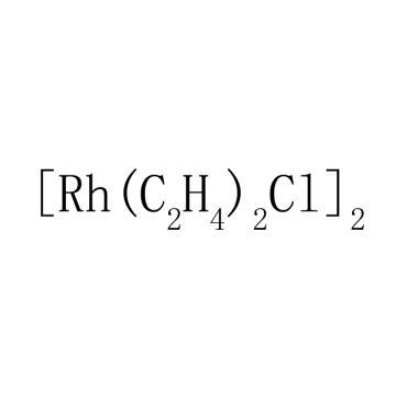 CAS:12081-16-2|二(乙烯)氯铑二聚体|95%|600204-250mg|0-4°C