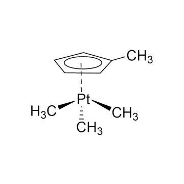 CAS:94442-22-5|(三甲基)甲基环戊二烯合铂(IV)|98%|600156-2g|0-4°C