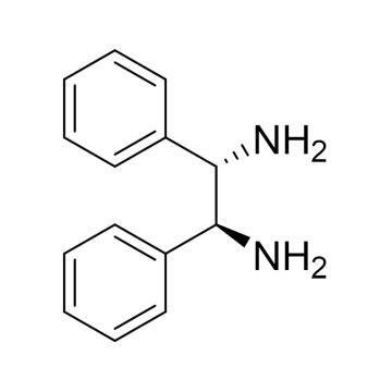 CAS:29841-69-8|(1S,2S)-1,2-二苯基乙二胺|97%|600568-5g