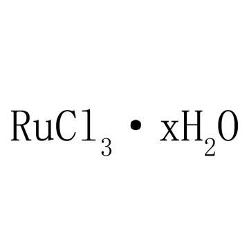 CAS:14898-67-0|三氯化钌水合物|37%Ru|601023-5g