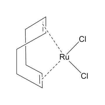 CAS:50982-12-2|环辛二烯二氯化钌(II)|97%|600272-1g