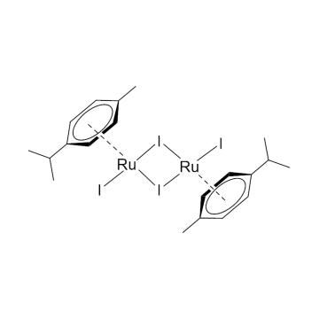 CAS:90614-07-6|二碘(对伞花烃)钌(II)二聚体|97%|600293-5g