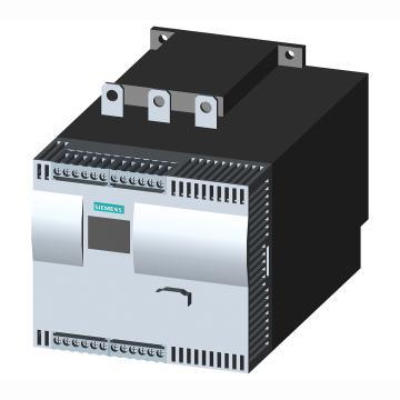 西门子SIEMENS 软启动器,3RW4434-6BC46