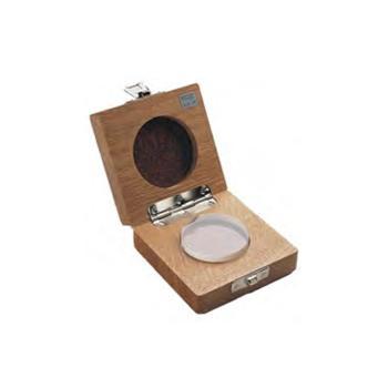 沃戈耳 VOGEL 平晶,45mm,35 0305/1,不含第三方检测